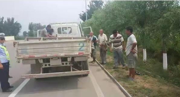 我省开展农村公路违法超员和违法载人专项治理工作